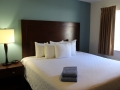 Extended Stay Suite Bedroom