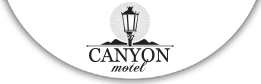 Canyon Motel Wellsboro, Pensylvania