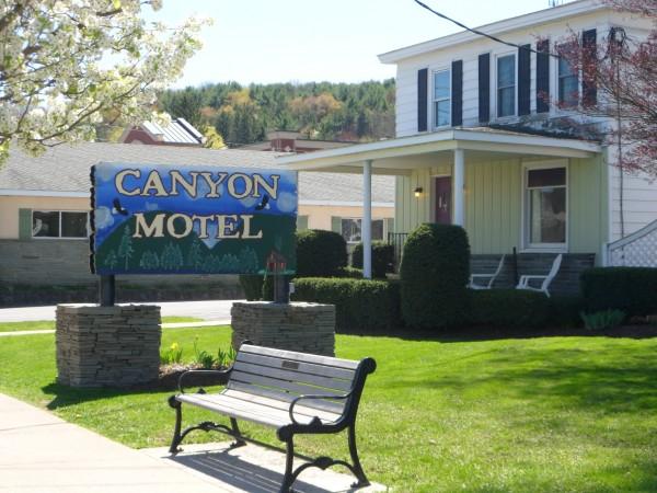 Motels In Mansfield Pa