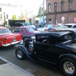 Tyoga County Cruise Night