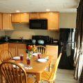House Suite Kitchen